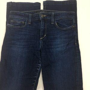 Joe's Jeans Petite Bootcut Size 28